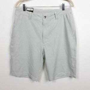 FootJoy Light Weight Houndstooth Shorts Size 34